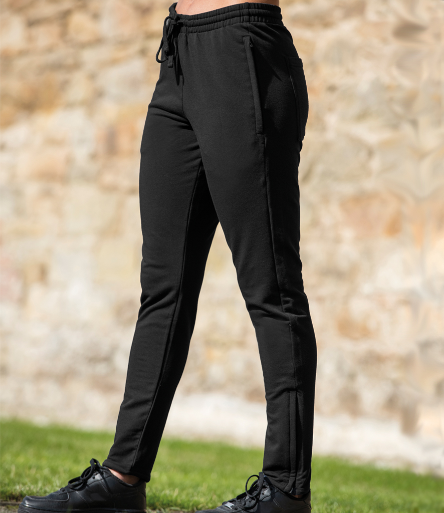 bc180f43a880b JC082 AWDis Cool Tapered Jog Pants £13.93. Home / Performance / Ladies  Performance - Pants